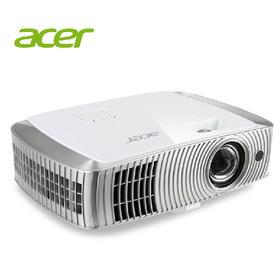 acer宏碁H7550ST超短焦投影机高清1080P短焦投影仪家用3D投影仪