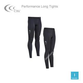 日本C3fit PERFORMACE LONG TIGHTS压缩裤