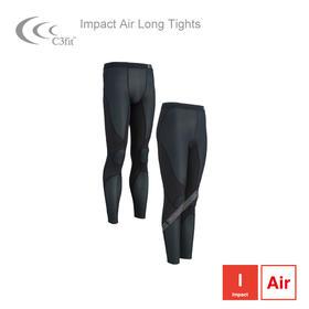日本C3FIT IMPACT AIR LONG TIGHTS 压缩裤
