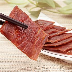上海特产立丰猪肉脯95克靖江猪肉干零食肉松休闲美食品特价
