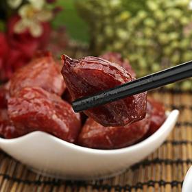 上海特产立丰猪肉枣150g靖江猪肉干零食肉松休闲美食品特价