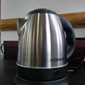 特价商品:好品质1.2L康佳电热水壶好价格仅售29元
