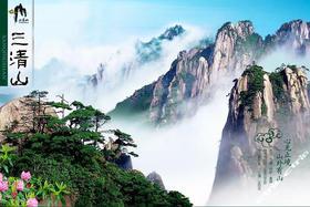 2015国庆山林田野度假体验 ——三清山画家村享乐三日游