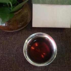 2013年勐海龙珠普洱茶-熟茶(8克*12颗/盒)