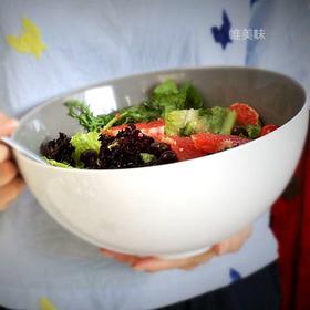 新骨瓷 大型沙拉碗 蔬果碗 Sangria碗 满包邮