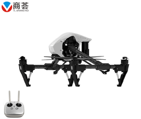 V商荟-DJI大疆无人机Inspire 1 V2.0悟变形机4K专业航拍 单控版本