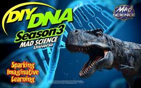 恐龙历险记第三季套票 - 动手做DNA