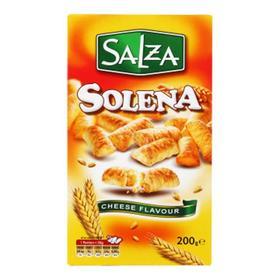 保加利亚进口 甜家系列 苏连娜芝士味咸饼干