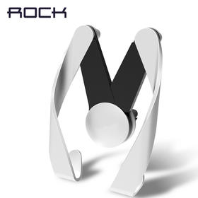 【品牌直供】ROCK 车车智能车载支架 创意手机导航支架 金刚支架
