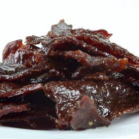 【南海网微商城】海南特产 澄迈瑞溪牛肉干 250g