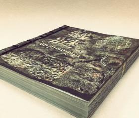 杨丽萍艺术 《藏谜》纪念书籍 (收藏纪念版)