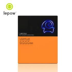 乐泡-羊心-移动电源(现在买送乐泡二合一充电线)-送给白羊座/属羊的TA的礼物-9000毫安