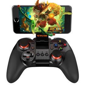 新宠NEO 新游智能无线游戏手柄 支持IOS/Android 系统 经典黑