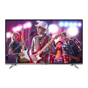 TCL L55E5800A-UD 55英寸 4K HDR 30核安卓智能云电视机 (深灰色)   实体店同款!
