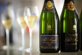 丘吉尔最爱的宝禄爵香槟Pol Roger庄主品鉴会