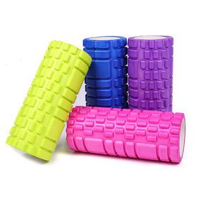高品质泡沫轴 - 松解肌肉筋膜,跑后拉伸