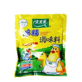 太太乐 鸡精100g/袋