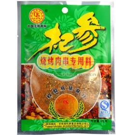 杞参烧烤肉串专用料调味料25克