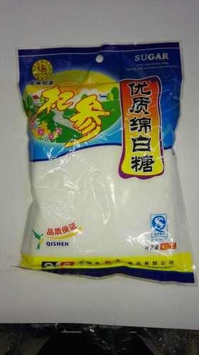 吉林杞参优质绵白糖400克