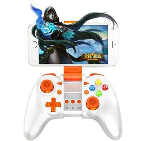新玩火凤凰 (全民超神定制版)新游智能无线游戏手柄支持iOS/Android/Windows