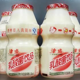 津威酸锌乳酸菌酸奶