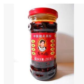 陶华碧老干妈 280g/瓶