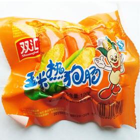 双汇玉米热狗肠120g