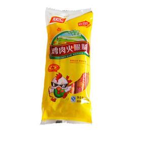 双汇鸡肉火腿肠香肠30g*9根袋鸡肉肠火腿肠