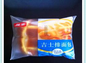 桃李吉士排面包 健康 美味 早午餐首选 110g