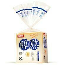 桃李醇熟切片面包400g