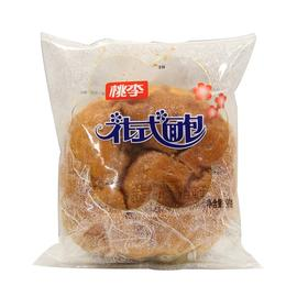 储藏方法: 宜放置干爽阴凉处,保质期: 4食品添加剂: 见包装净含量: 115g包装方式: 包装糕点种类: 面包面包类型: 软面包