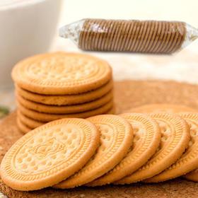 嘉士利早餐饼干整箱牛奶原味690g 下午茶点心休闲零食品 精选小麦粉 +进口奶粉 酥松香脆 麦香四溢