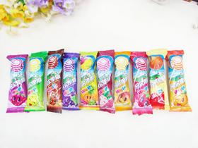 阿尔卑斯棒棒糖 零食进口散装   水果硬糖果