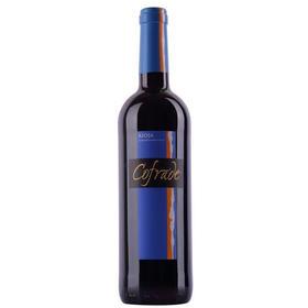 西班牙里奥哈梅叠沃科弗德干红葡萄酒