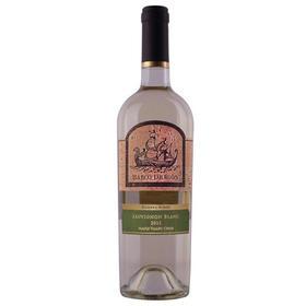 龙舟长相思干白葡萄酒