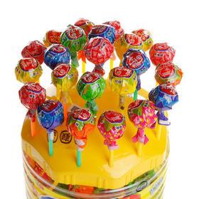 真知棒水果味棒棒糖  多种口味任选