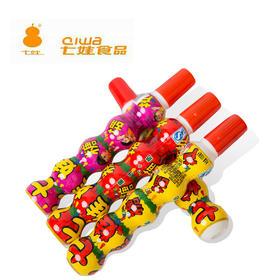 儿童趣味饮料 七娃糖葫芦 复合水果饮料