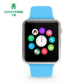 十蛙  蓝牙电话手机商务成人插卡smart watch老人定位男女运动智能手表