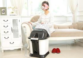 傲锐科深桶加热按摩泡脚盆 全自动足浴盆 电动按摩加热洗脚盆