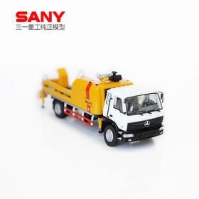 1:35-车载泵模型