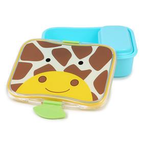 SKIP HOP zoo可爱动物园午餐盒