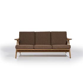 艾迪玛仕 | 三人位沙发SF9336C(运费咨询客服)