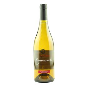 西蒙纳琪干白葡萄酒