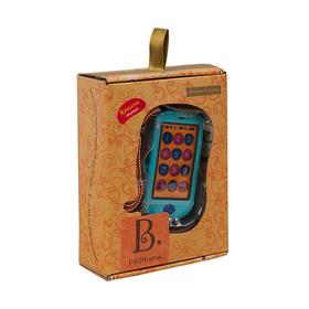 b.toys 感统电话--蓝色