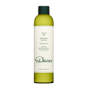 Diovia印度玫瑰纯露柔肤水  长效保湿 提亮活肤250mL
