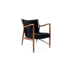 艾迪玛仕 | 北欧扶手椅CH7255A(运费咨询客服)