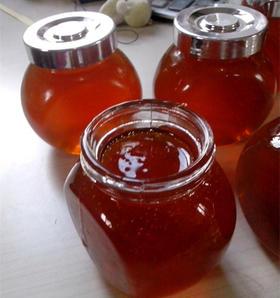 安和四季吕梁山区枣花蜜~纯天然采蜜 无任何添加