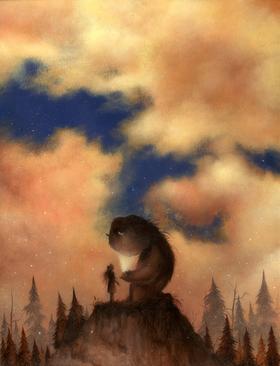 【版画】Dan May(美)|Wonderland(仙境)