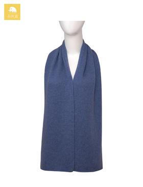 羊绒100% - 围巾 - L003