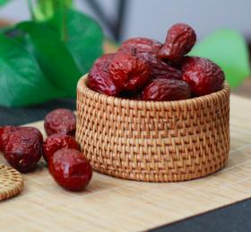 【和田珍珠枣】 新疆纯天然特产 果实厚实有弹性 口感甘甜